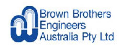 Brown Brothers Engineers (BBEA)